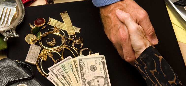 Somerset County Gold Buyers